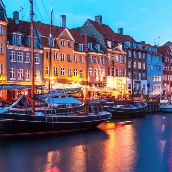 We're in Copenhagen, Denmark!!! (4)