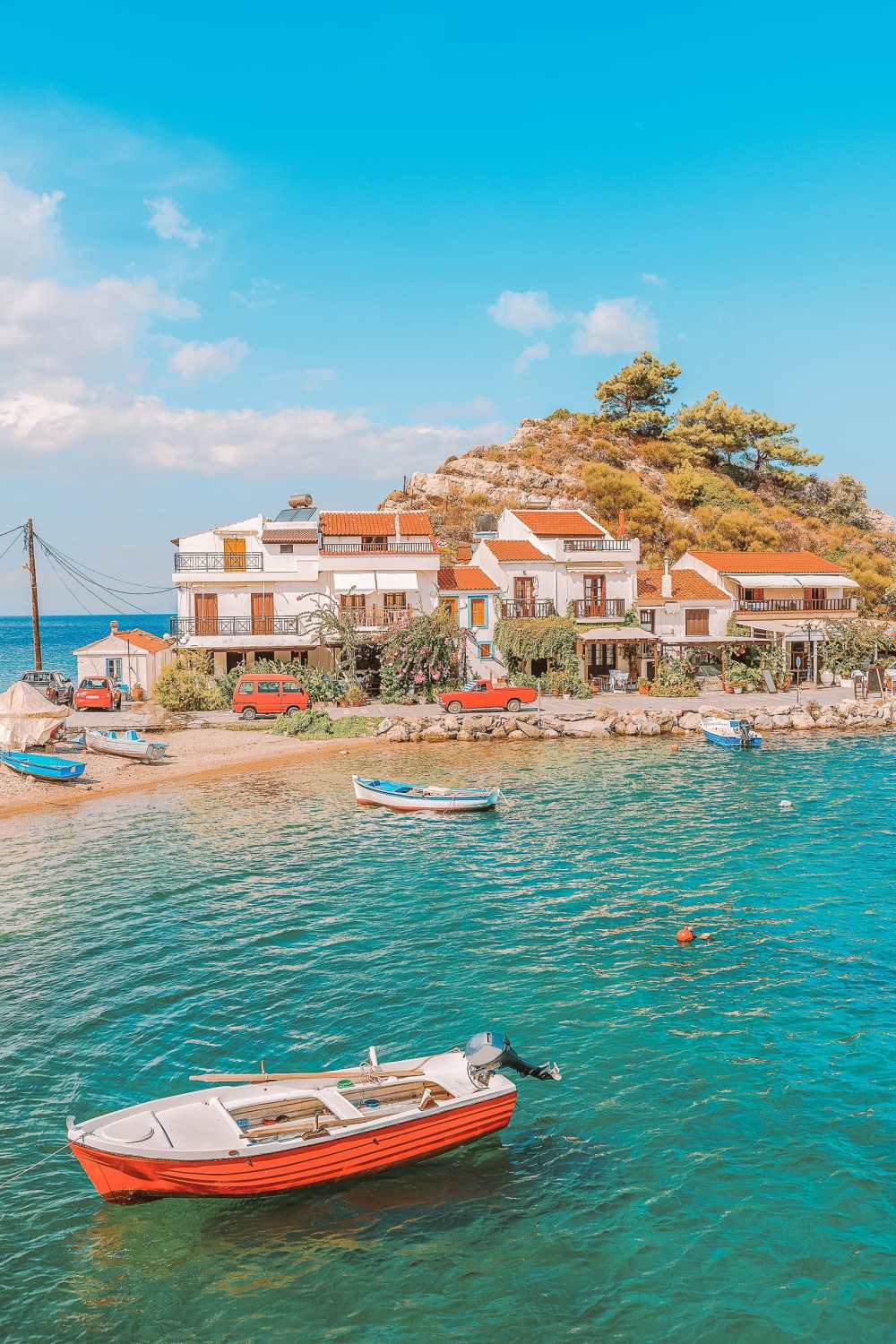 20 Very Best Greek Islands To Visit (18)