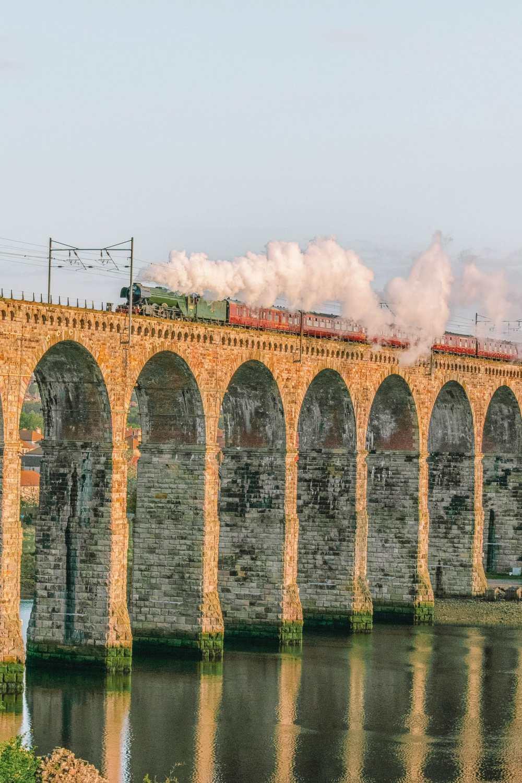 Epic Train Journeys Across The World (8)