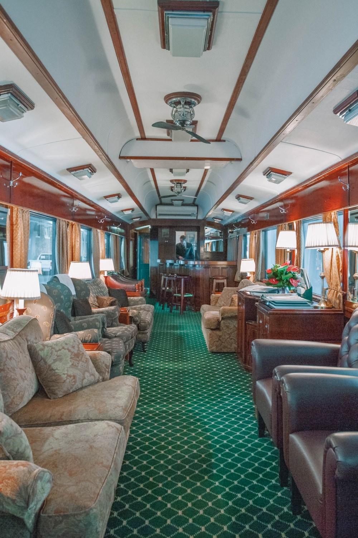 Epic Train Journeys Across The World (15)