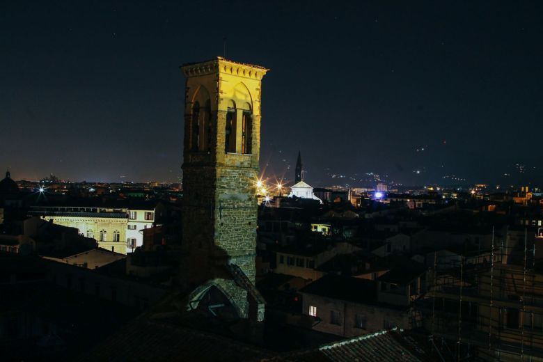 This Is The Best View In Florence, Italy! (22)