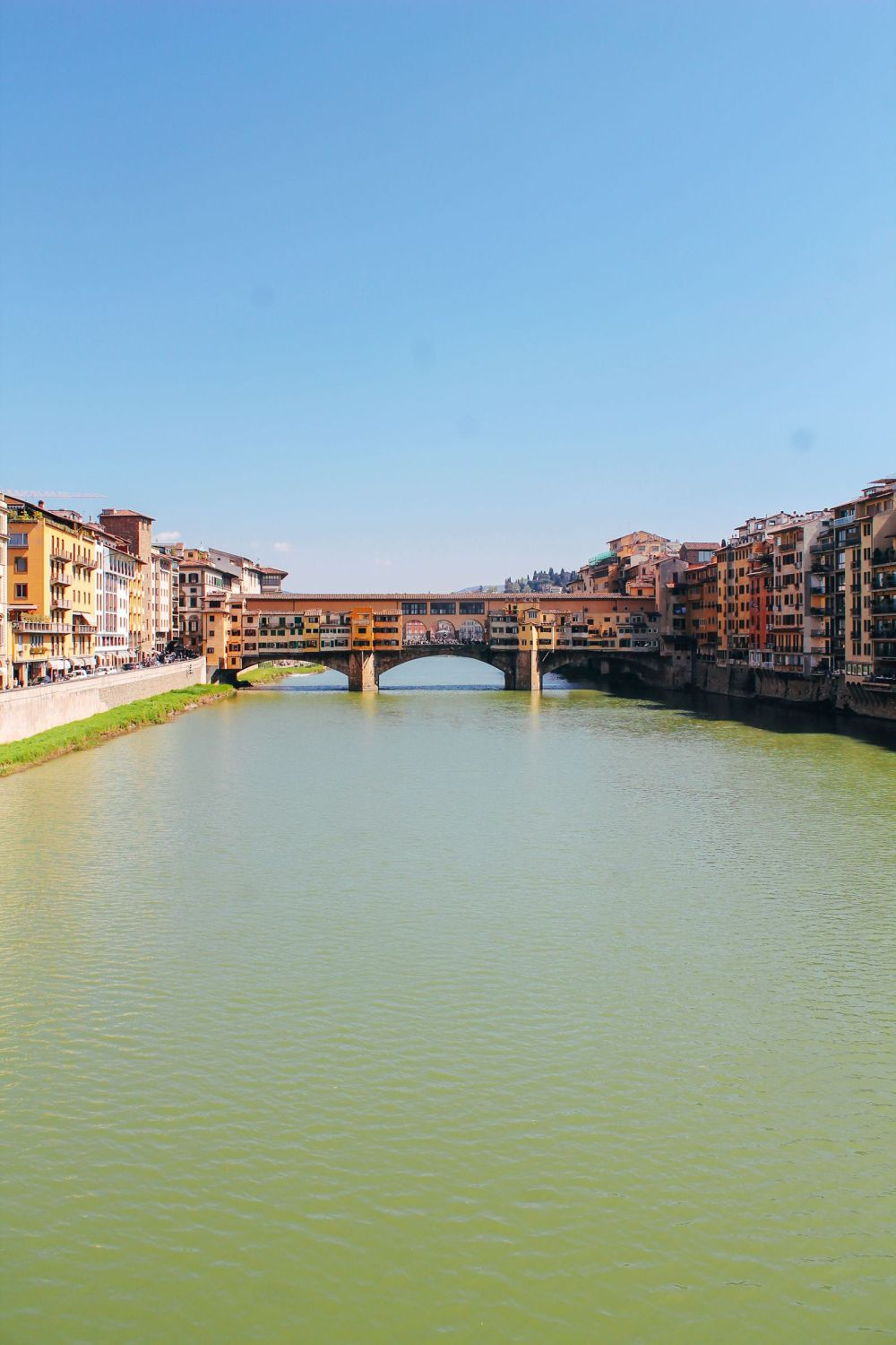 The Sights Of Florence, Italy... A Photo Diary [Part 1] (1)
