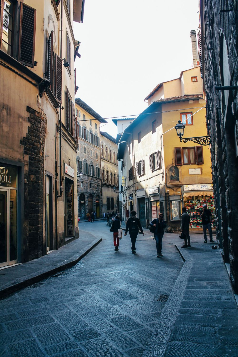 The Sights Of Florence, Italy... A Photo Diary [Part 1] (20)