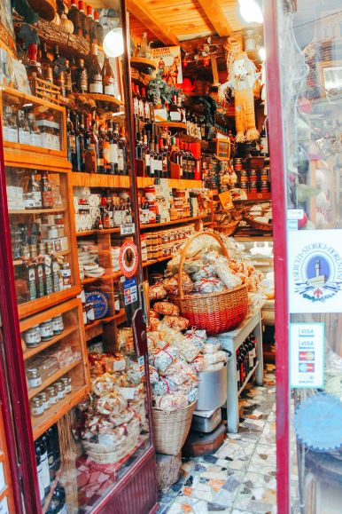 The Sights Of Florence, Italy... A Photo Diary [Part 1] (21)