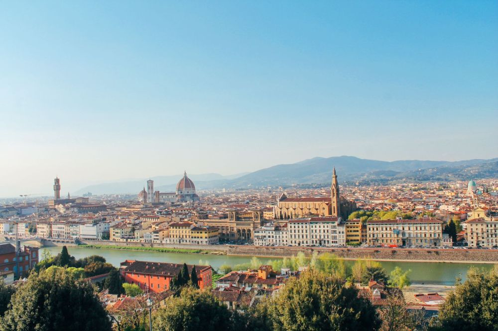 The Sights Of Florence, Italy... A Photo Diary [Part2] (5)
