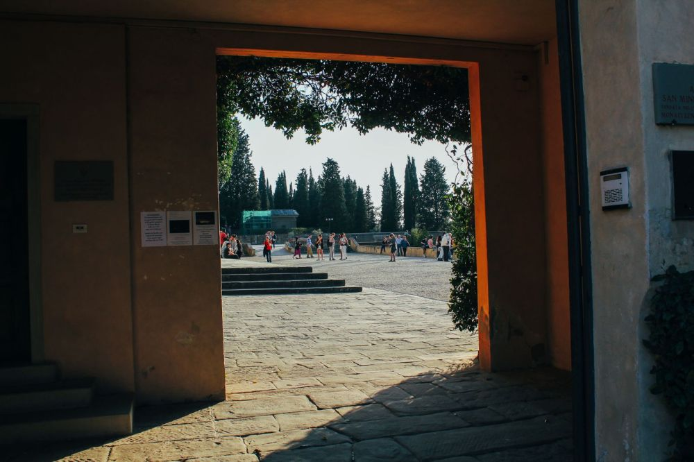 The Sights Of Florence, Italy... A Photo Diary [Part2] (10)