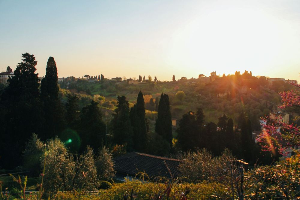 The Sights Of Florence, Italy... A Photo Diary [Part2] (22)