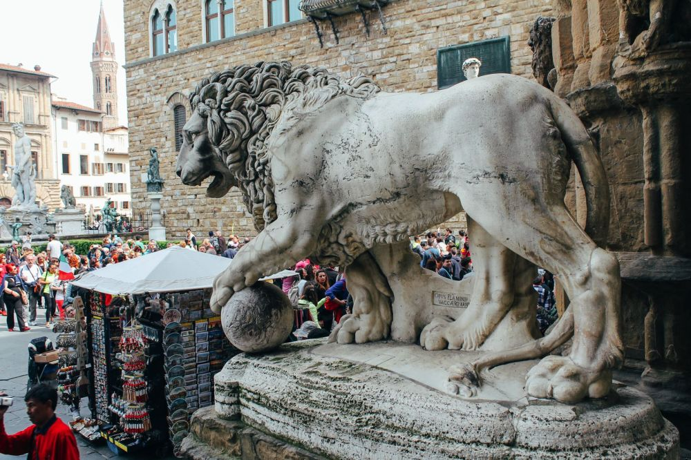 The Sights Of Florence, Italy... A Photo Diary [Part2] (36)
