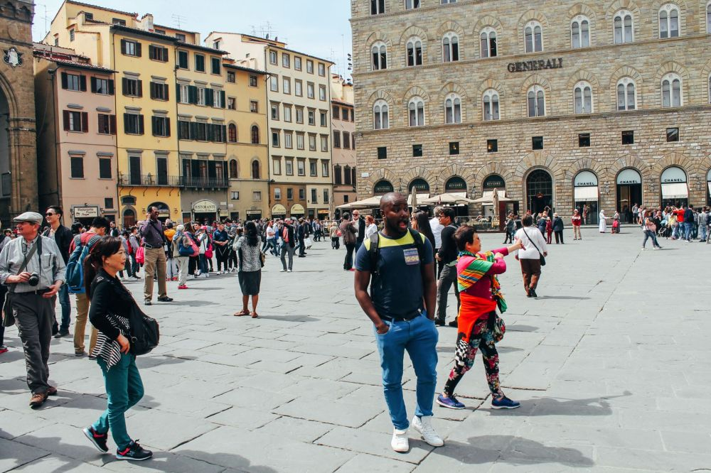 The Sights Of Florence, Italy... A Photo Diary [Part2] (38)