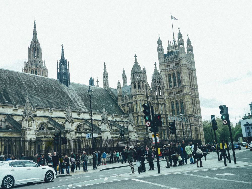 How To Have A Hassle-Free Day In London! (1)