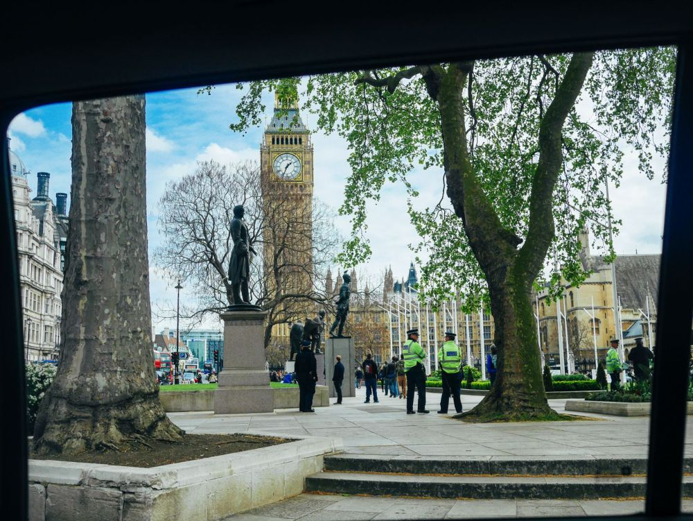 How To Have A Hassle-Free Day In London! (2)