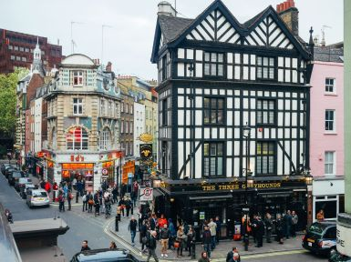How To Have A Hassle-Free Day In London! (41)