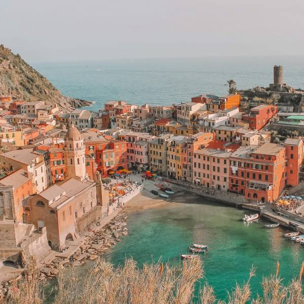 The Complete Guide To Visiting Cinque Terre in Italy
