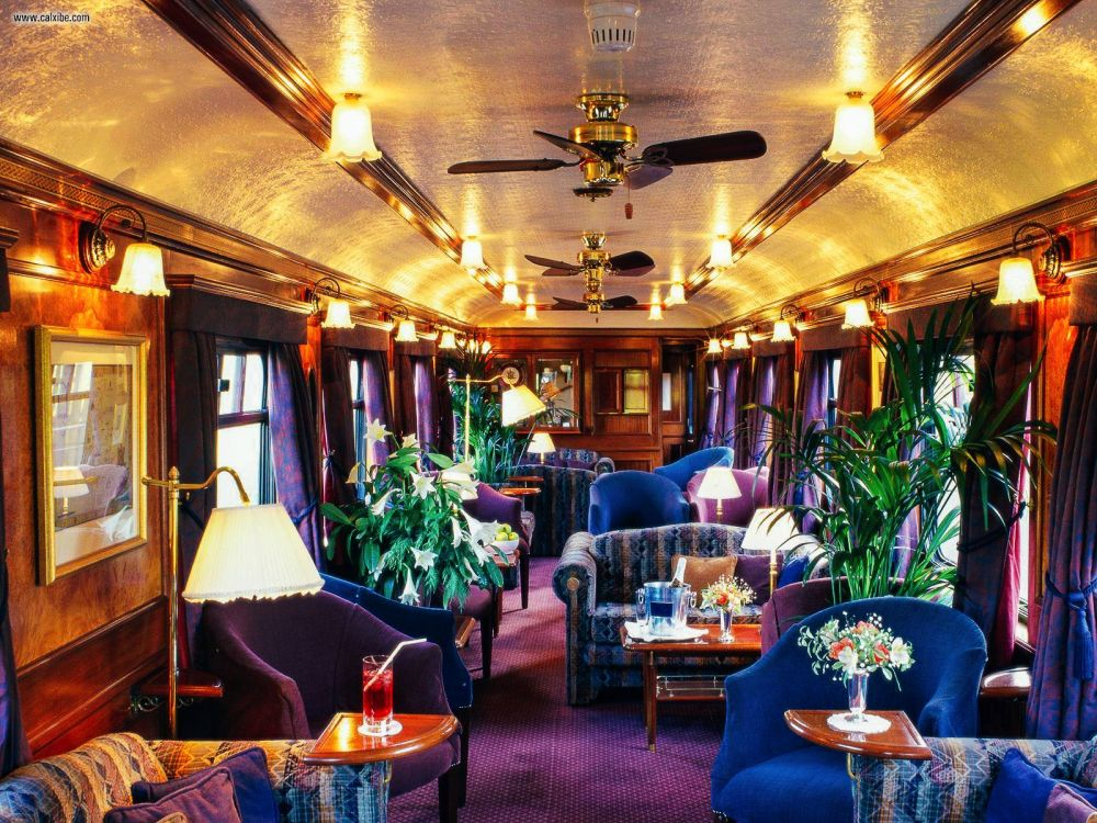 The 15 Most Beautiful Train Journeys Across The World You Have To Travel On! (47)