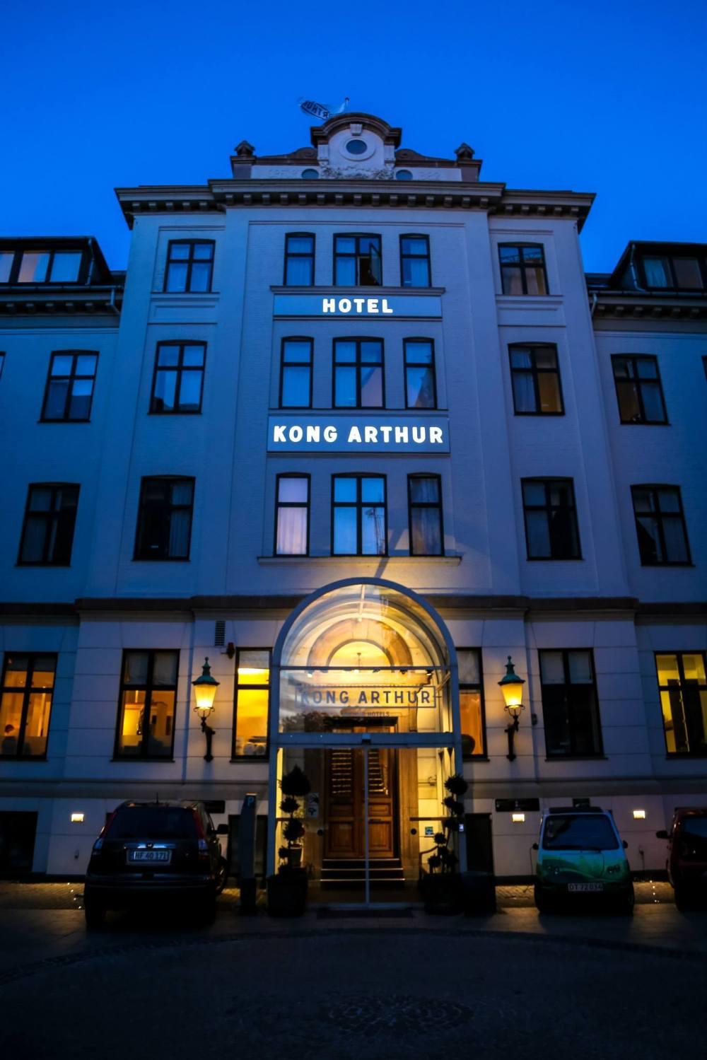 How To Spend a Weekend in Copenhagen (1)