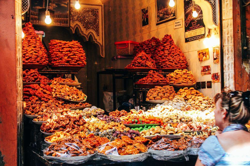 Bahia Palace... Marrakesh, Morocco. A Photo Diary. (7)