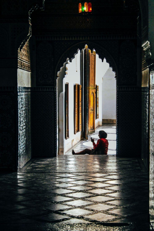 Bahia Palace... Marrakesh, Morocco. A Photo Diary. (25)