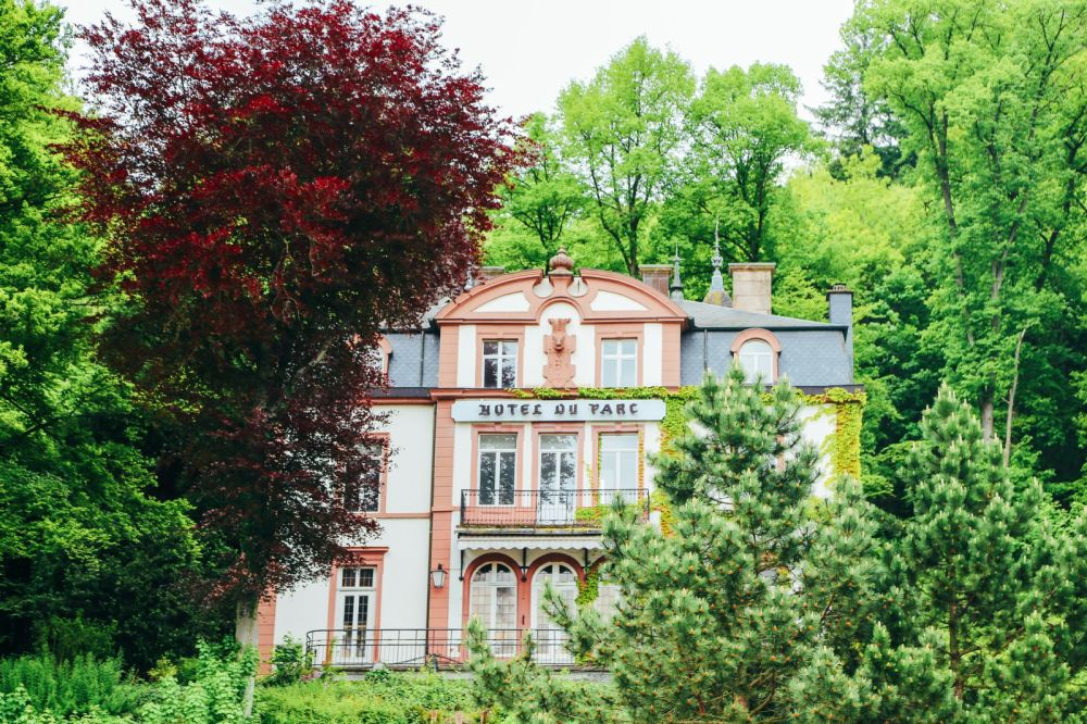 Clervaux Castle And The Family Of Man (1)