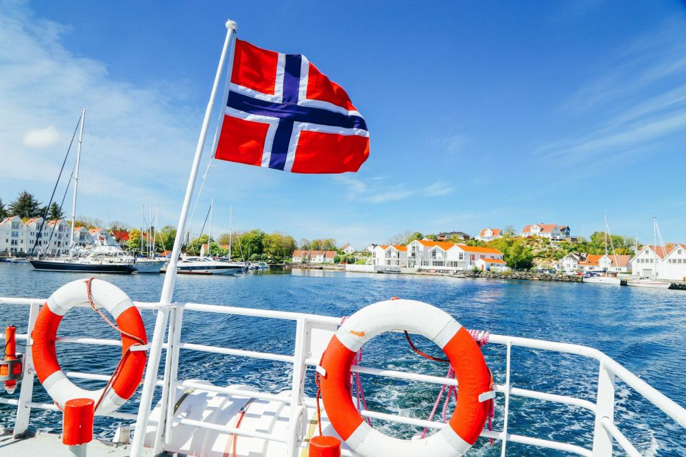 #Nordics48h Challenge - Our First Mission! Stavanger, Cod Fishing, Fishing, Tananger, Norway (24)