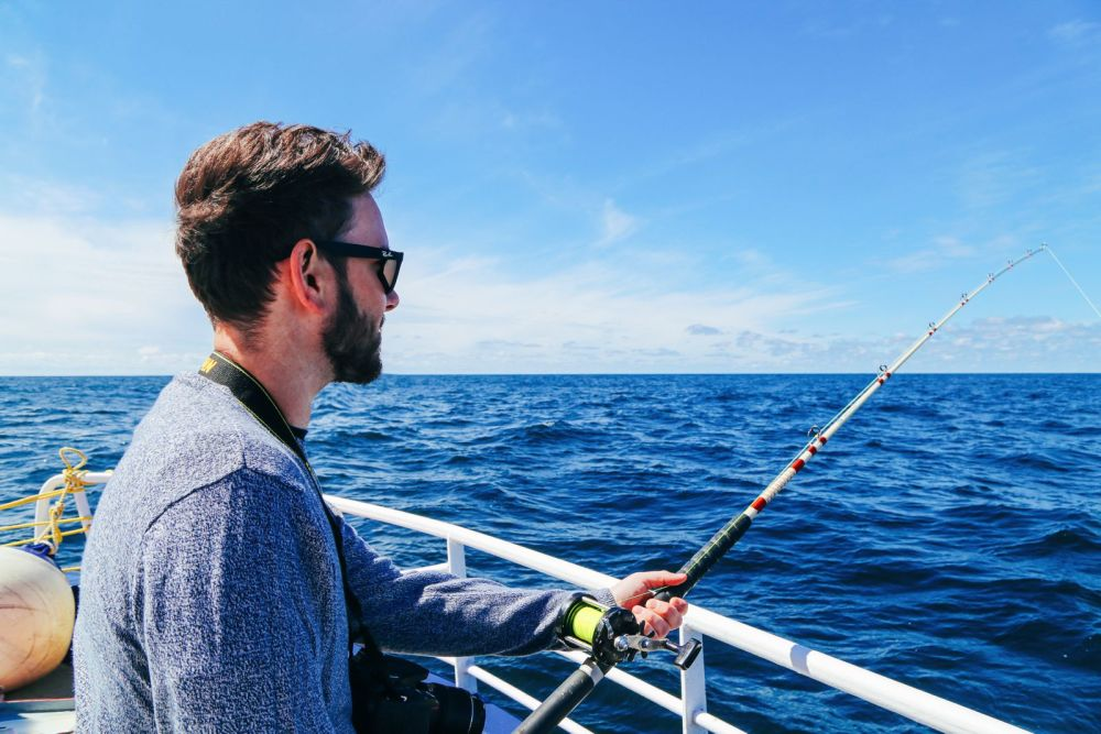 #Nordics48h Challenge - Our First Mission! Stavanger, Cod Fishing, Fishing, Tananger, Norway (27)