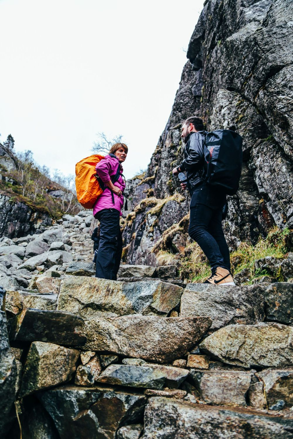 How To See The Lysefjord AND Get To The Very Edge Of Pulpit Rock In Norway! (22)