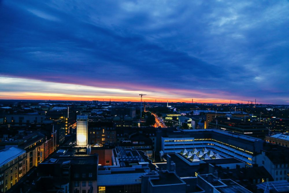 Loyly, Tintin and Helsinki At Night! #Nordics48h (31)