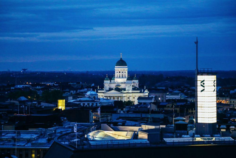 Loyly, Tintin and Helsinki At Night! #Nordics48h (32)