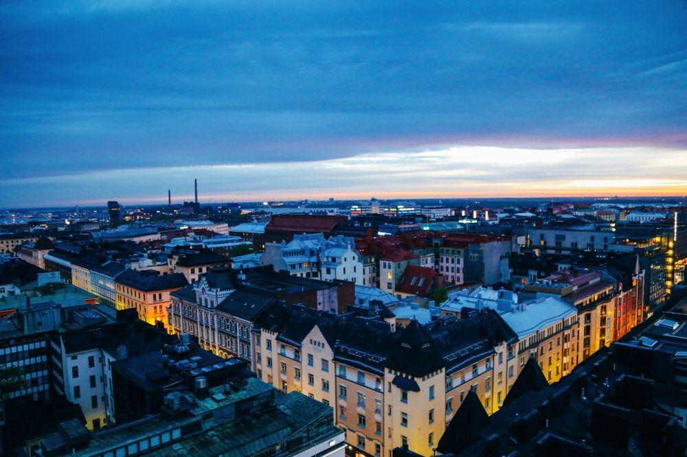 Loyly, Tintin and Helsinki At Night! #Nordics48h (35)