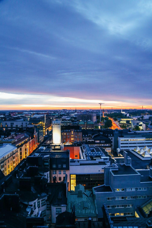 Loyly, Tintin and Helsinki At Night! #Nordics48h (36)