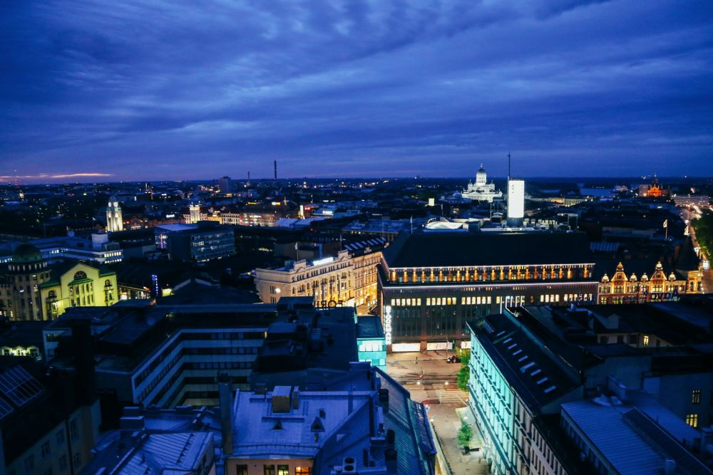 Loyly, Tintin and Helsinki At Night! #Nordics48h (37)