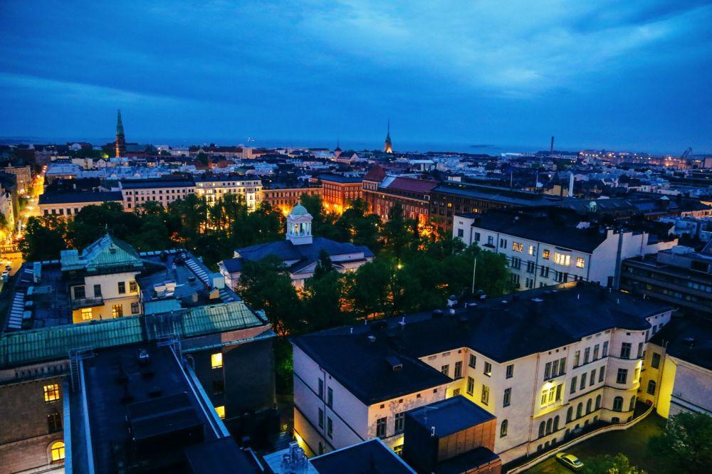 Loyly, Tintin and Helsinki At Night! #Nordics48h (40)
