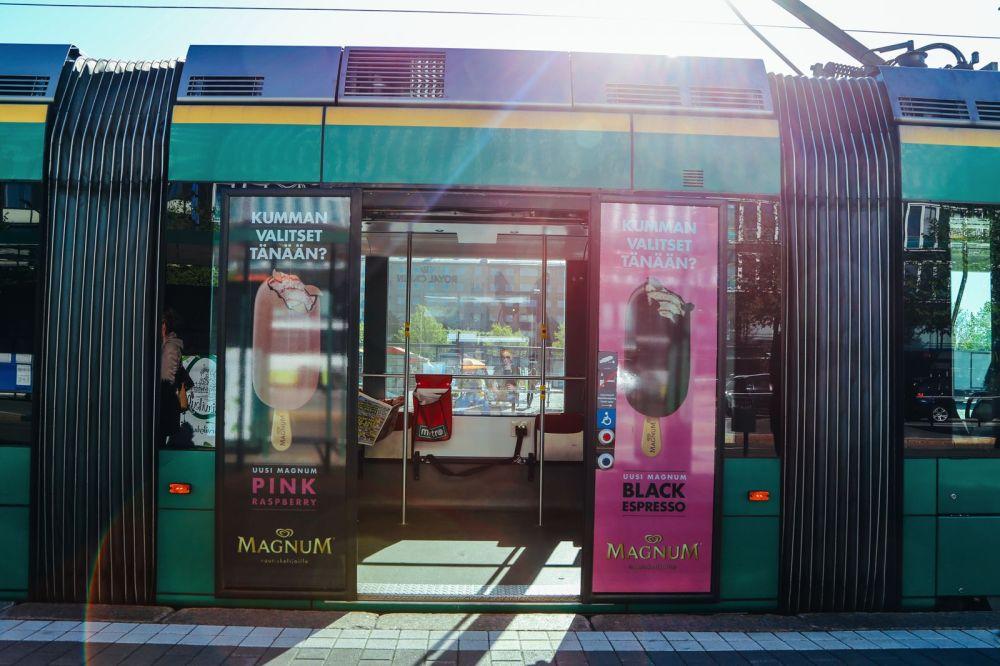 Helsinki, Finland - A Photo Diary! (2)