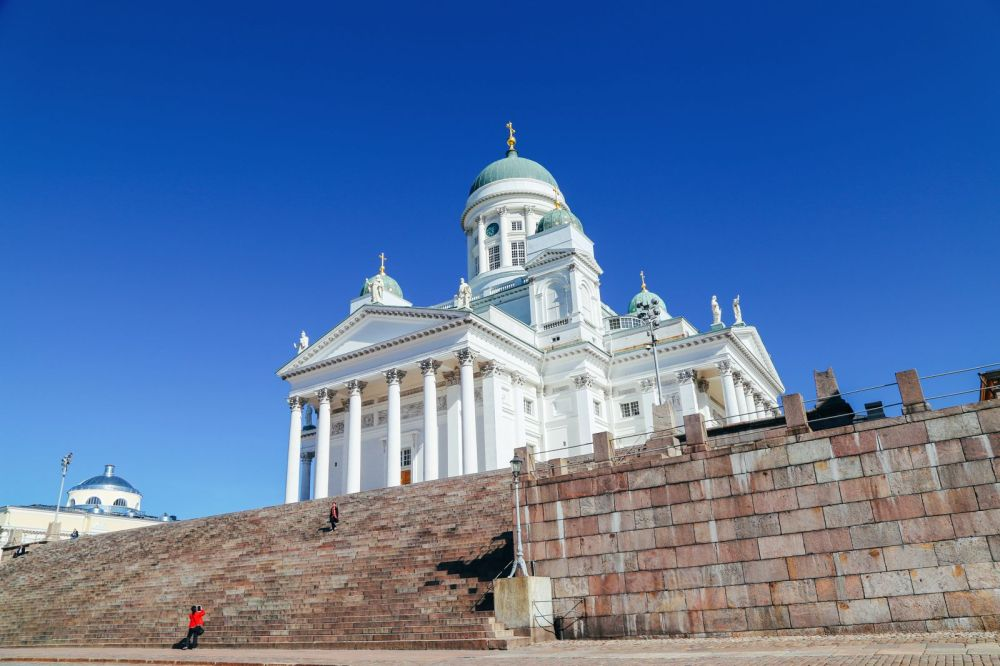 Helsinki, Finland - A Photo Diary! (10)