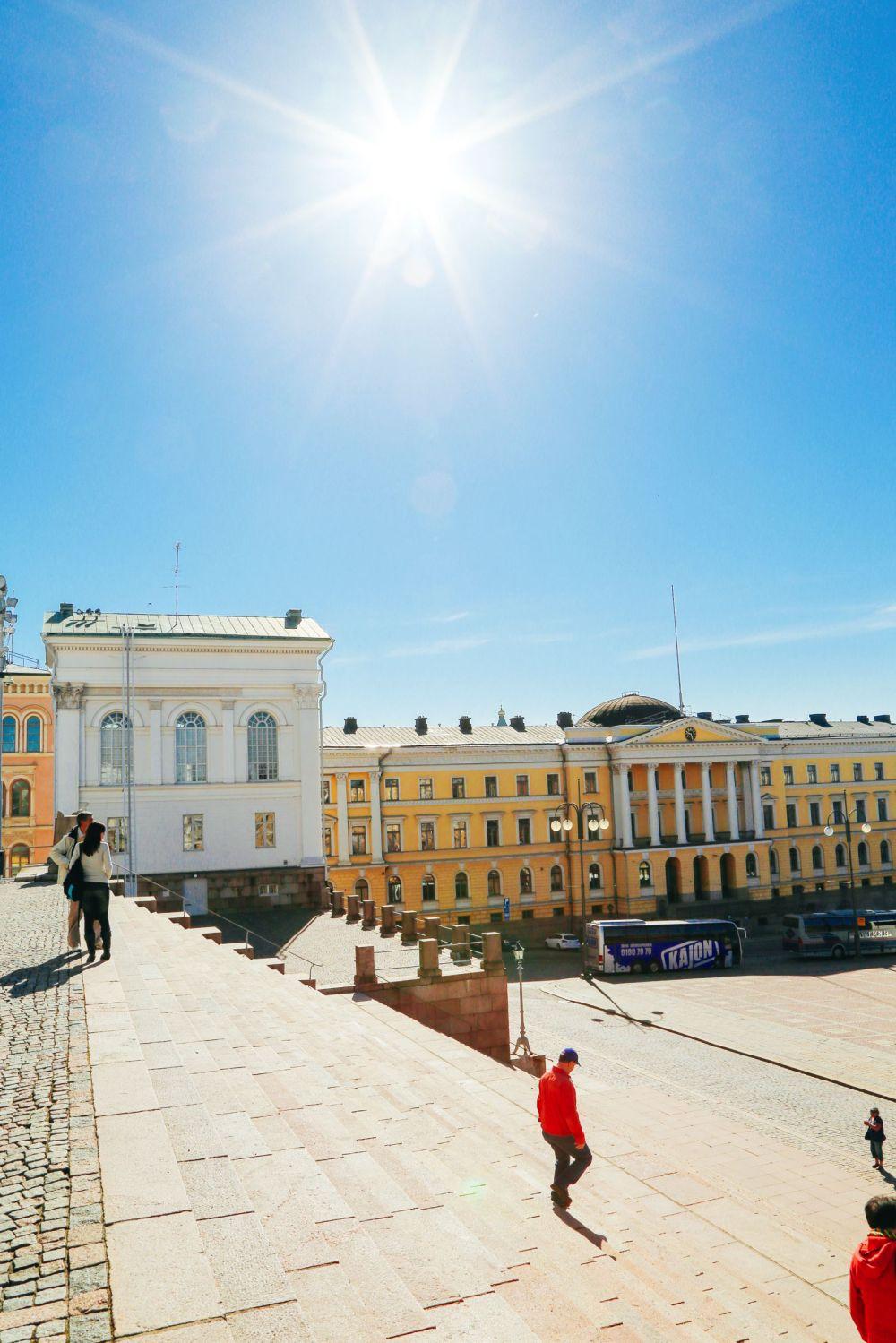Helsinki, Finland - A Photo Diary! (19)