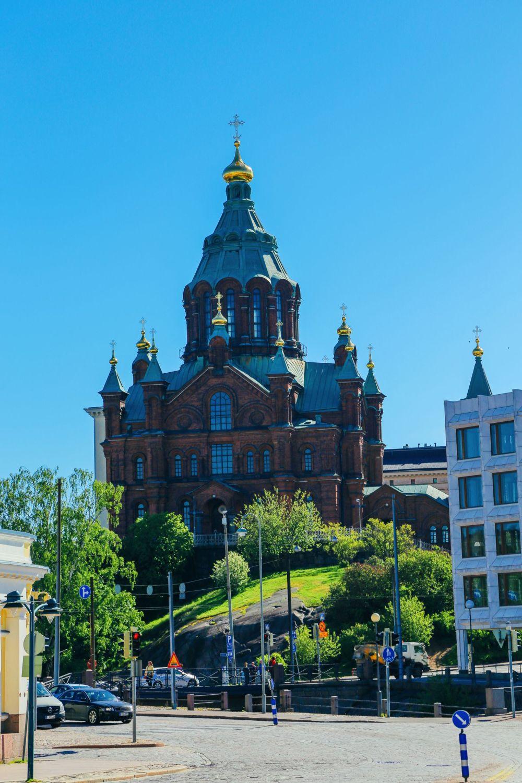 Helsinki, Finland - A Photo Diary! (35)