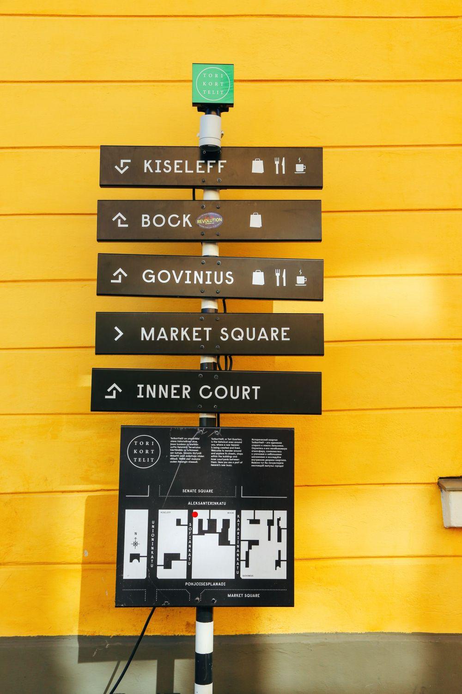 Helsinki, Finland - A Photo Diary! (41)