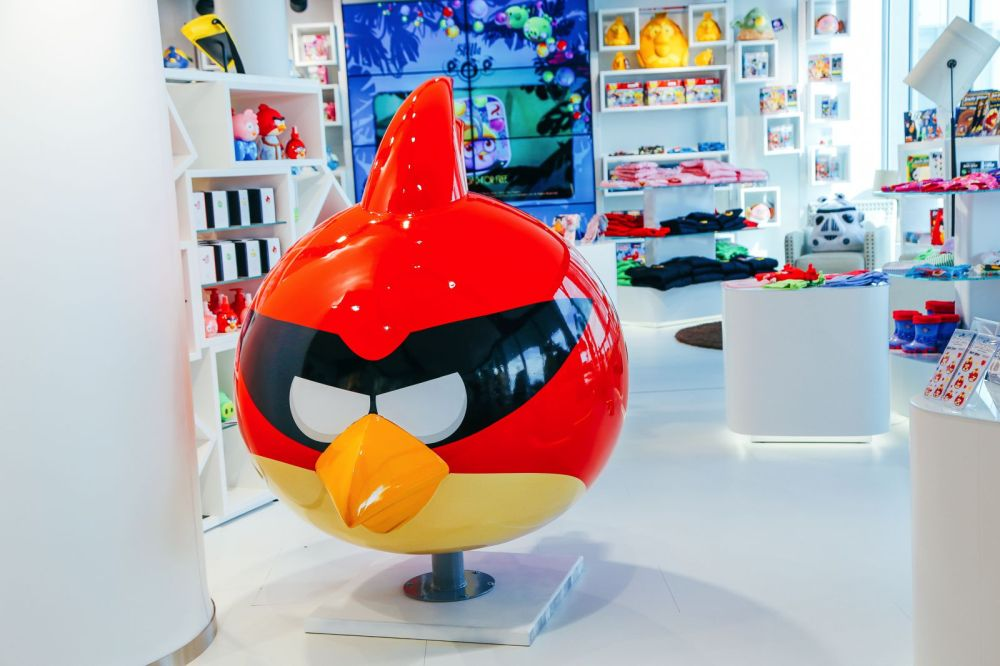 A Morning In Rovio - The Angry Birds HQ! #Nordics48h (27)