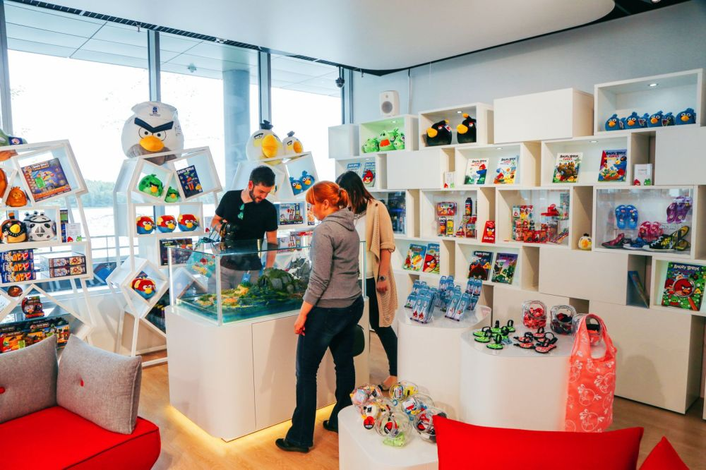A Morning In Rovio - The Angry Birds HQ! #Nordics48h (29)