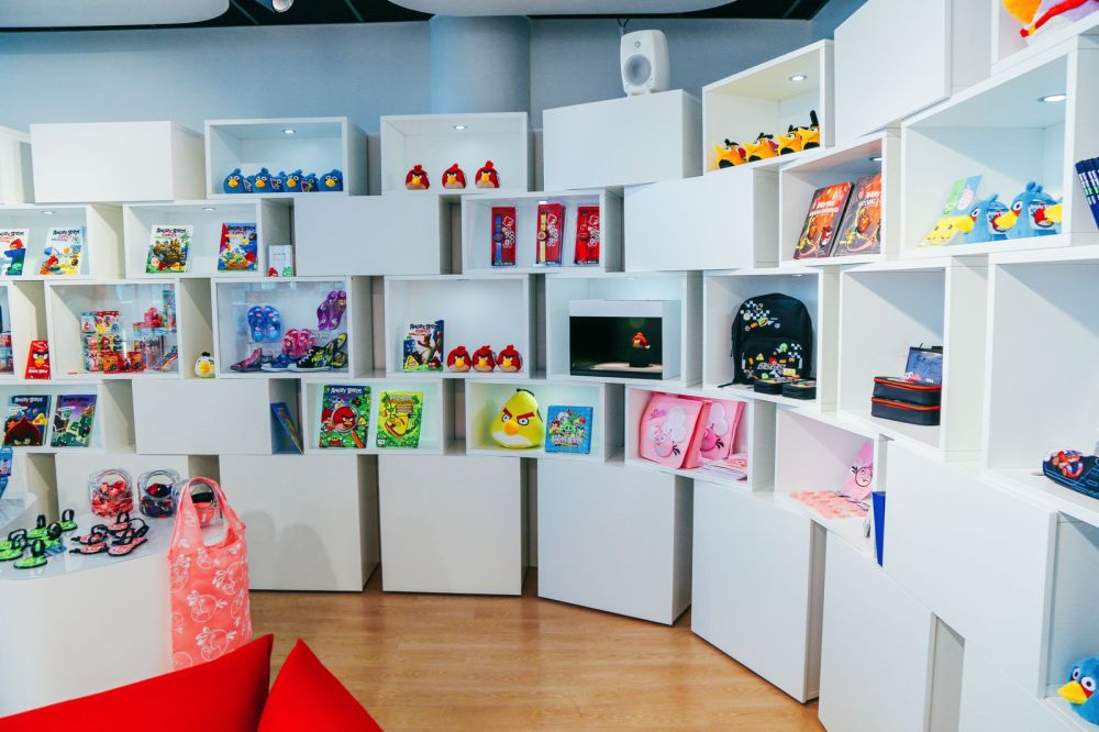 A Morning In Rovio - The Angry Birds HQ! #Nordics48h (30)