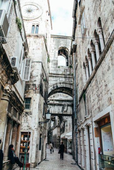 24 Hours In Split, Croatia... (15)