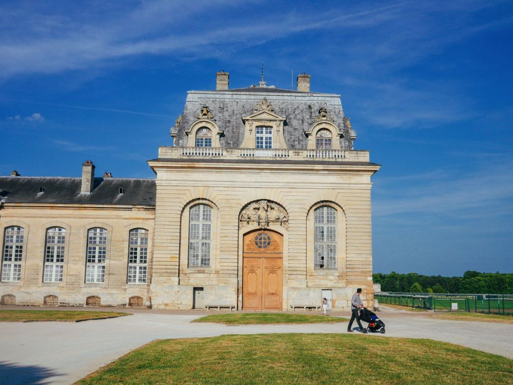 Chantilly, France. A Photo Diary... (13)