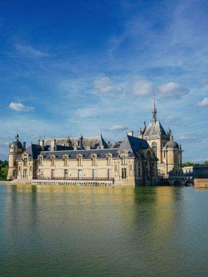 Chantilly, France. A Photo Diary... (27)