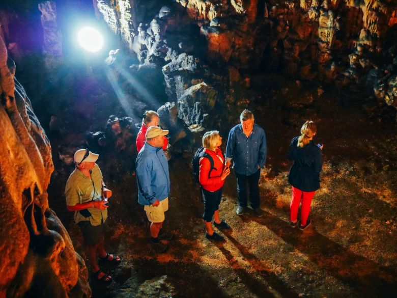 Cave Exploring, Frog Legs and The Old Town Of Sinj In Croatia... (17)
