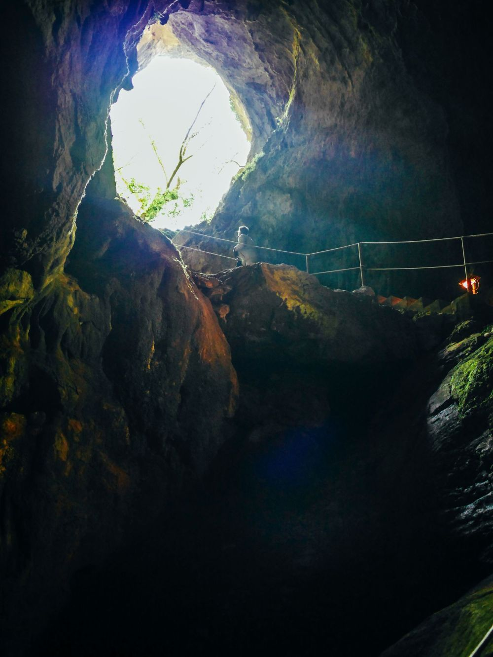 Cave Exploring, Frog Legs and The Old Town Of Sinj In Croatia... (27)
