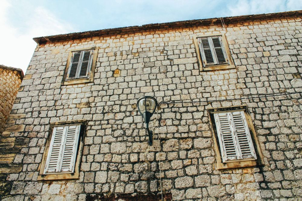 Cave Exploring, Frog Legs and The Old Town Of Sinj In Croatia... (36)