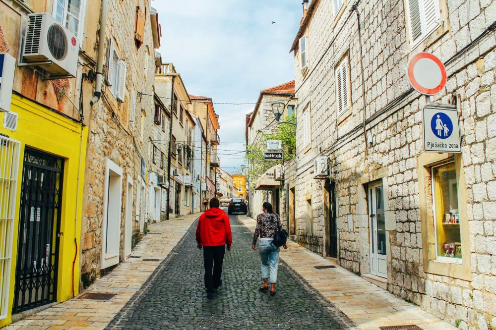 Cave Exploring, Frog Legs and The Old Town Of Sinj In Croatia... (37)