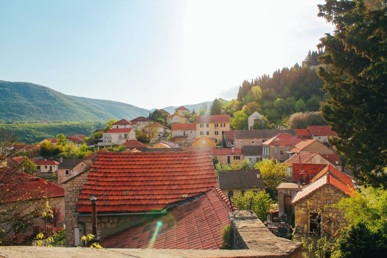 Cave Exploring, Frog Legs and The Old Town Of Sinj In Croatia... (60)