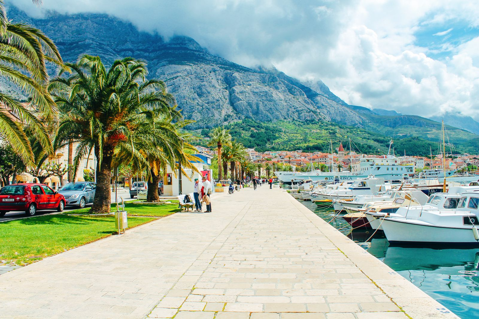 Let's Take A Walk Around The Makarska Riviera In Croatia (29)