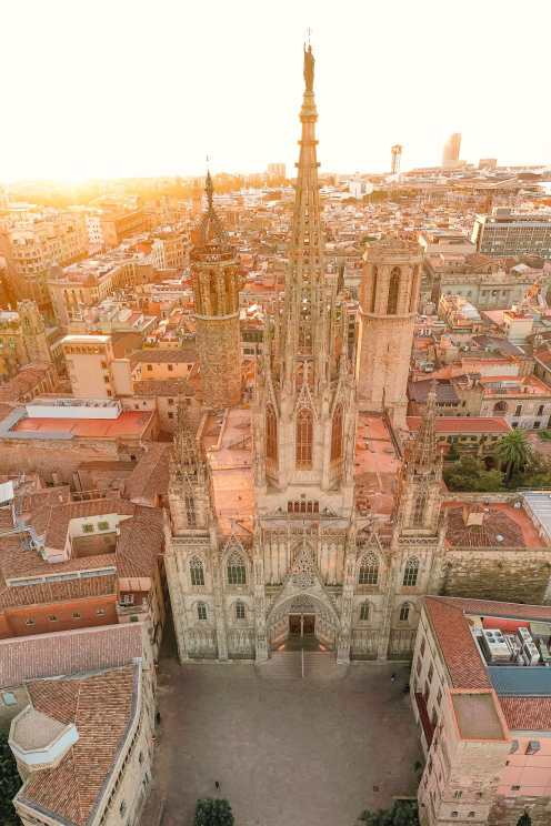 Best Things To Do In Barcelona (22)