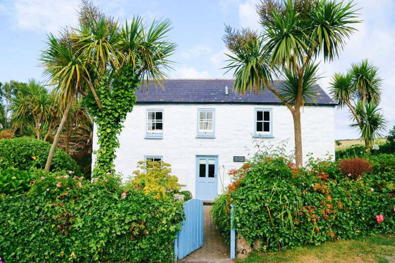 How To Get To The Isles Of Scilly - The UK's Most Tropical Island! (42)